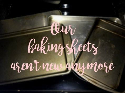 baking sheets - final